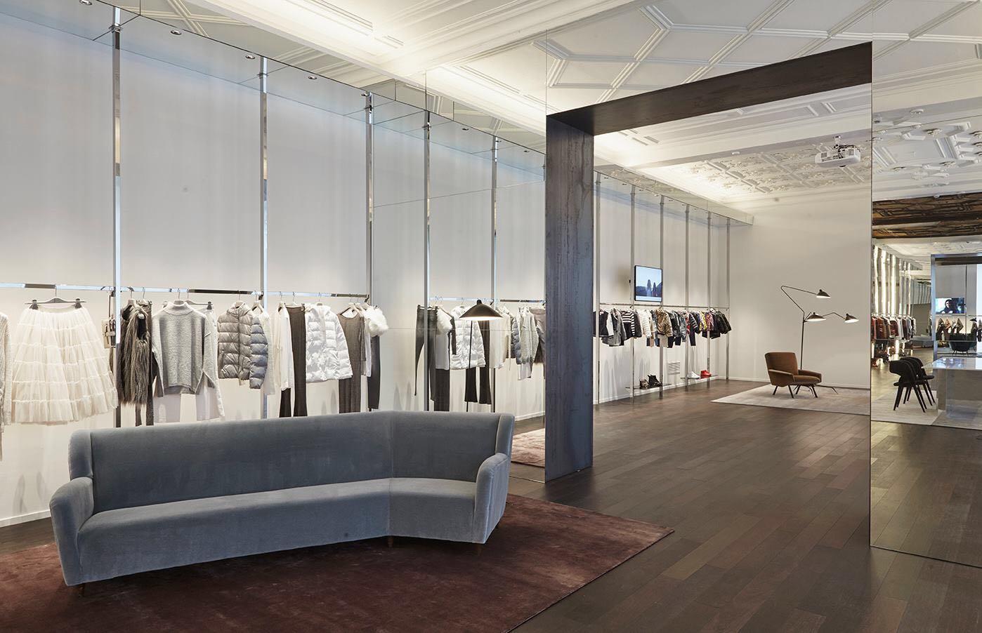 ovs showroom effebi spa. Black Bedroom Furniture Sets. Home Design Ideas