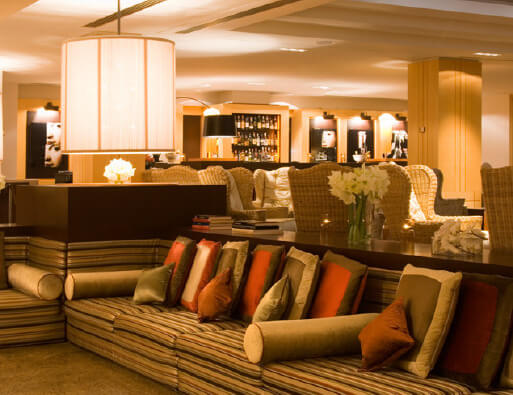 Metropole Hotel Rome