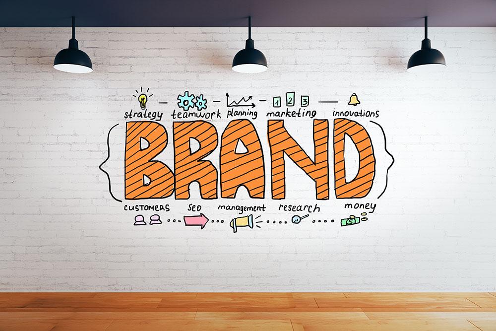 Qual è l'importanza del brand nel settore retail?