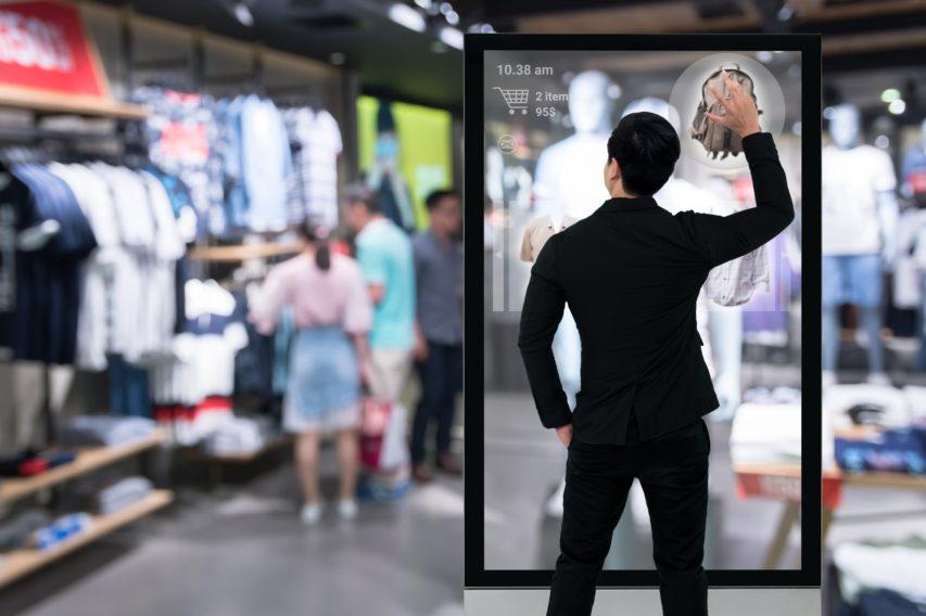 Tecnologia nei punti vendita: quali dovresti usare?